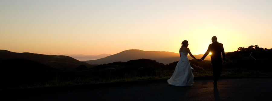 Wedding Photographer Porirua