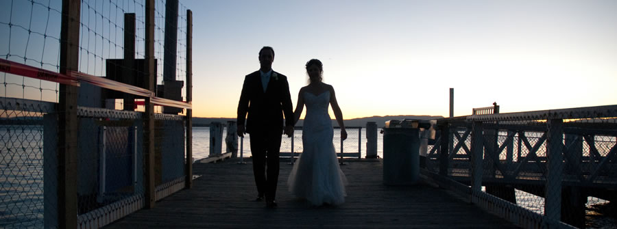 Porirua Wedding Photographer