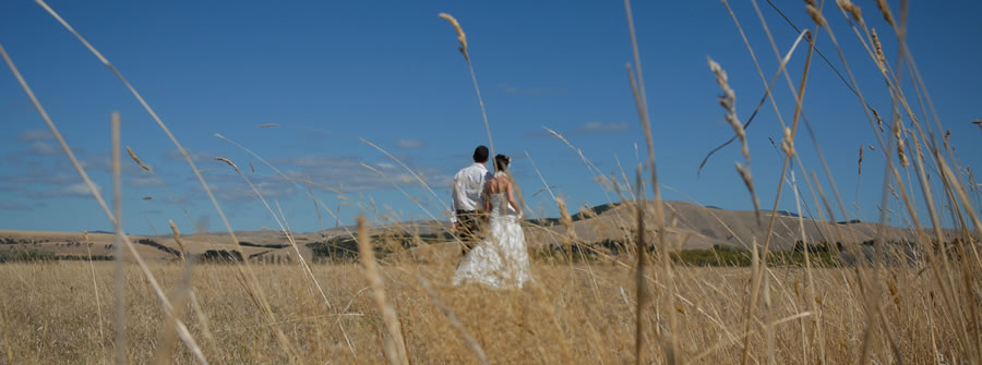 Wedding Photographer Welliington